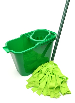 Green cleaning by CleanLinc Cleaning Services, Inc