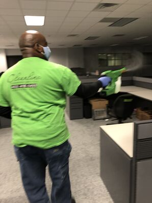 Disinfection Cleaning in Lincoln, NE (1)