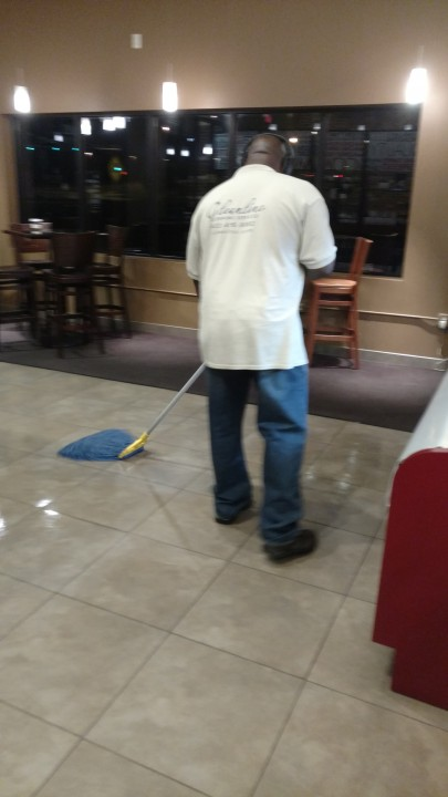 CleanLinc Cleaning Services, Inc commercial cleaning in Lincoln Nebraska
