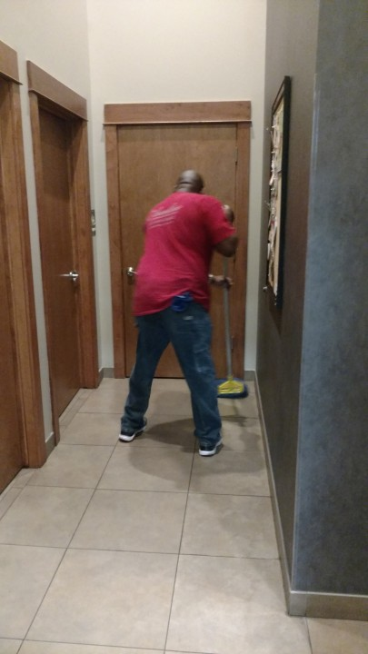 Janitorial Services in Lincoln, NE